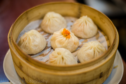 Xiao Long Bao/Soup Dumpling