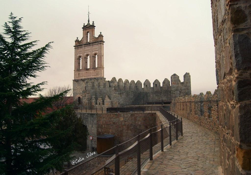 Avila - Castilla y León - España (8)