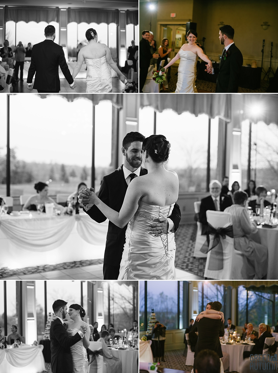 Crosswinds Golf Club Halloween Wedding Photography_0055