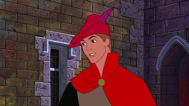 Disney prinssi Phillip