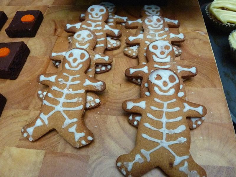 gingerbreadskeleton