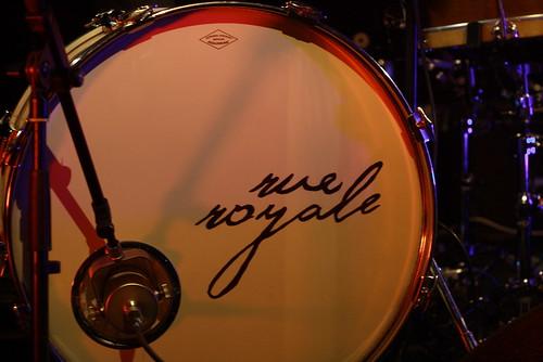 Rue Royale