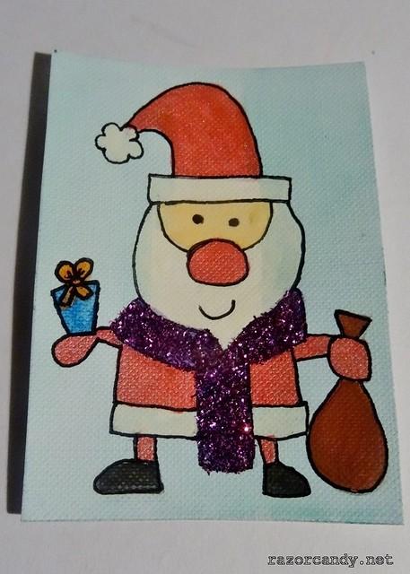 Santa (1)