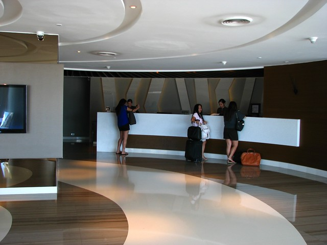 Advanced Mother's Day staycation at F1 Hotel Manila