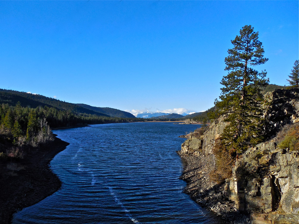 Rainbow Lake ~ Dog Lake