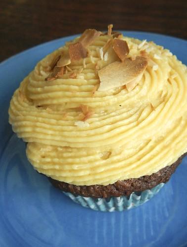 Nanaimo Bar Cupcakes 19