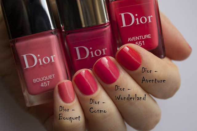 08 Dior 575 Wonderland cpmparison swatches copy