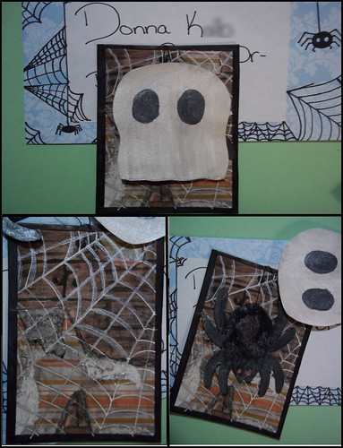 Spider ATC by oddbroad