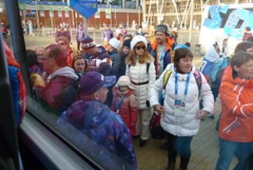 2014 Sochi Olympic Games 02/16