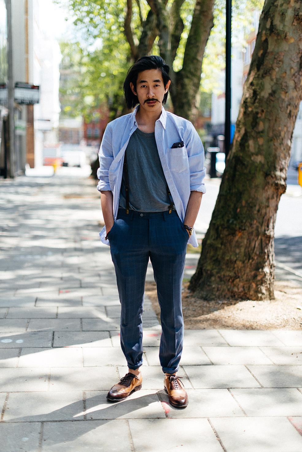 Best Fashion Blog Hong Kong