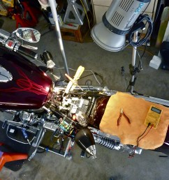 2007 honda vtx 1300 fuse box product wiring diagrams u2022 2007 honda vtx 1300 specs [ 1600 x 1200 Pixel ]