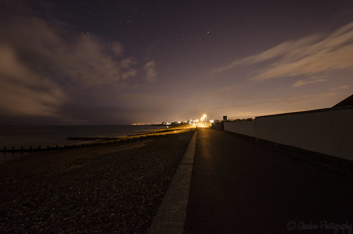 Light Pollution by Stavros043