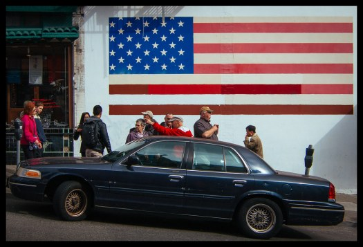Smokey Joe - San Francisco - 2012