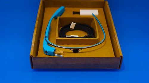 Google Glass Explorer Exchange 36274