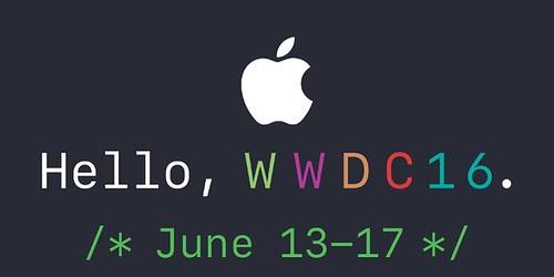 La WWDC 2016 traera muchas novedades segun los expertos