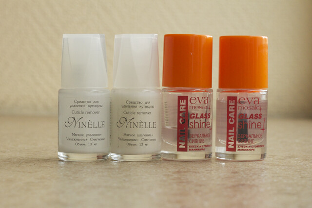 11 summer nail polish marathon
