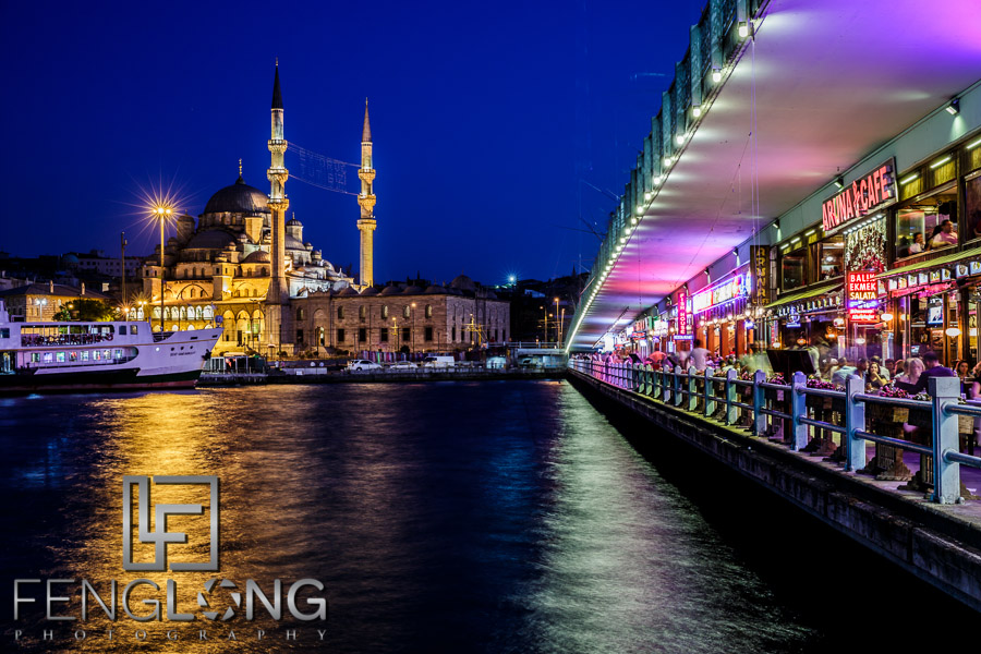 Turkey 2013 - Istanbul & Cappadocia