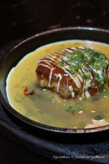 9.aoyama -Lamb And Mutton Burger. Rm22.00 (7)
