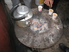 Chai (Tea) @ Gurgaon