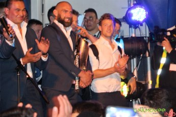 Connacht Rugby Pro 12 Champs - Homecoming IWAK (10)
