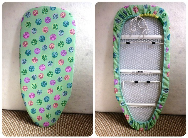 Ironing Board Cover
