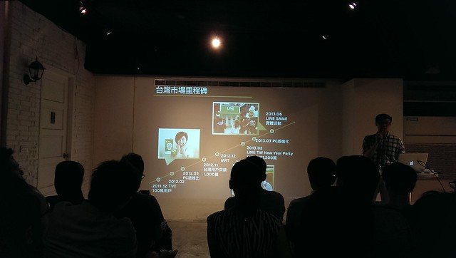 TECH IN ASIA MEETUP 2013