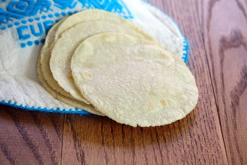 Tortillas #6