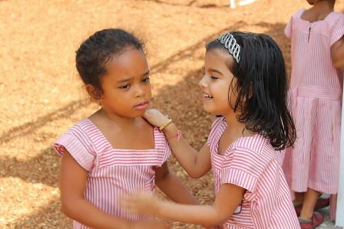 English International School - Cotonou  by Jujufilms