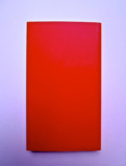 H. D., Fine al tormento. Archinto / RCS 2013. [responsabilità grafica non indicata]. Quarta di copertina (part.), 1