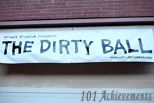 Dirty Ball 2013