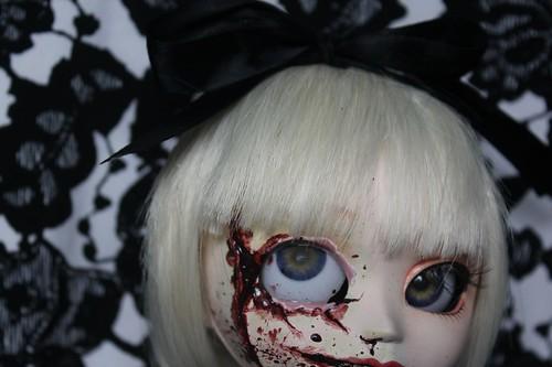 Alice omega