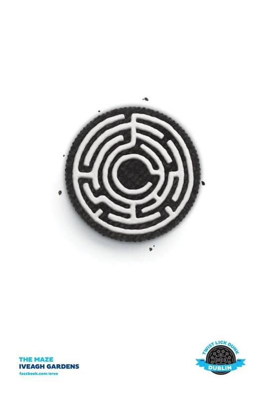 oreo_the_maze