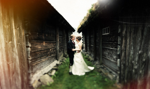Bryllup i Voss #07