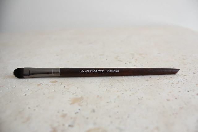 make up for ever 228 brush review