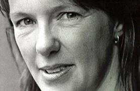Kathleen Jamie, headline poet for Shore Poets January!