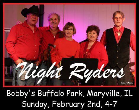 Night Ryders 2-2-14
