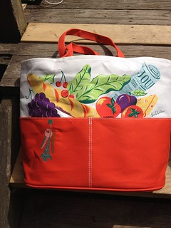 Fantabolous bag