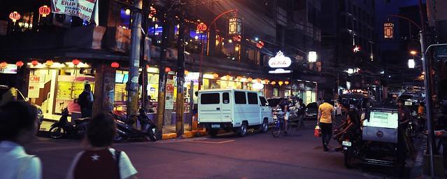 Ongpin Corner Yuchengco