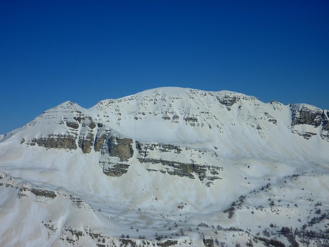 rando ski tête de gipière