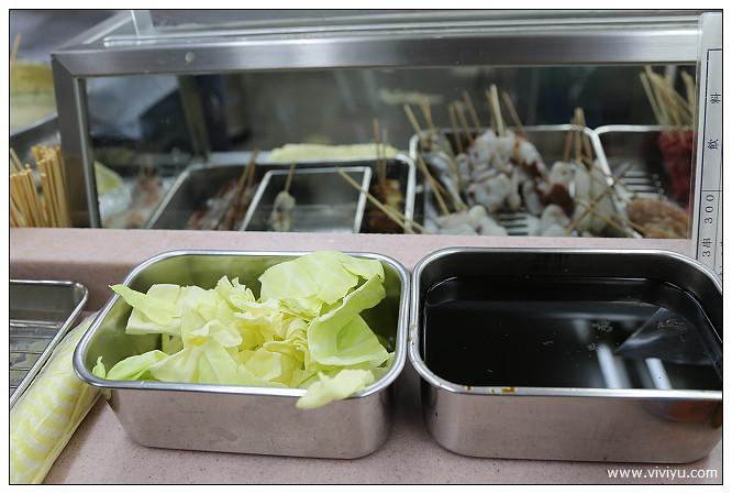 [大阪美食]八重勝串炸.現點現炸的美味~動物園前站必吃美食 @VIVIYU小世界