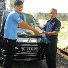sales dealer suzuki manado