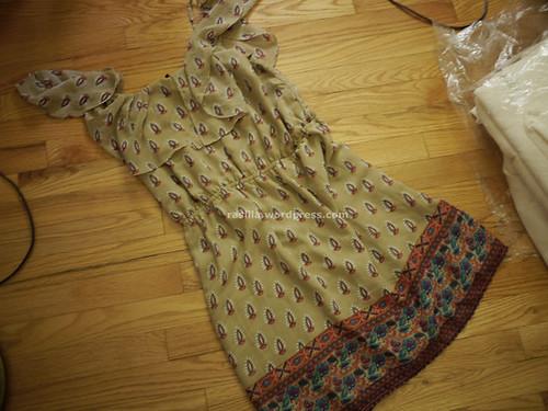 Recent Dresses