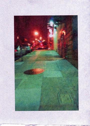 Late Walks by JamesNDavis