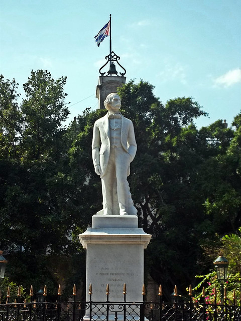 Carlos Manuel de Céspedes La Habana Cuba