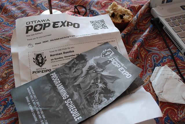 Pop Expo | Les Enfants à Barbe