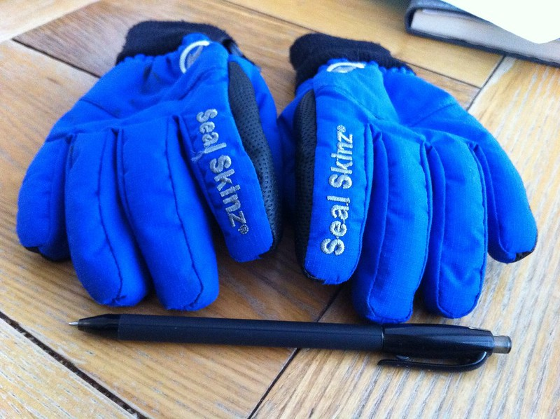 winter cycling gloves for kids