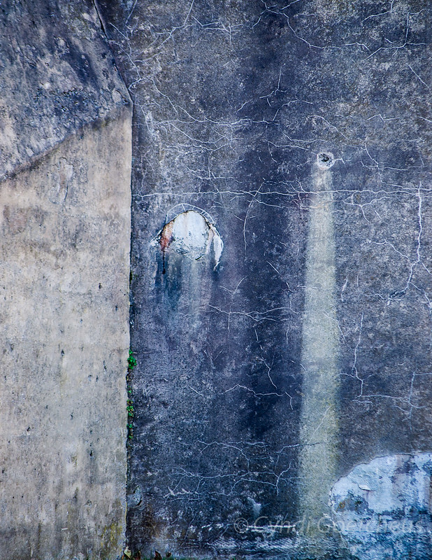 wabis sabi art wall