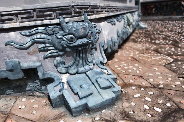 Dong Nai Temple 1