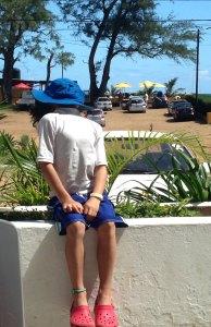 Xai Xai Beach