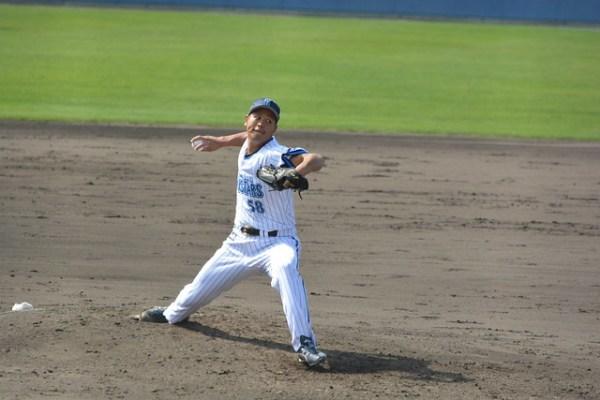 大田阿斗里選手